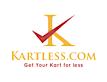 Kartless's Company logo