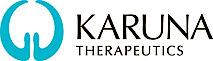 Karuna's Company logo