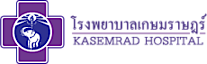 Kasemrad Rattanatibeth Hospital's Company logo