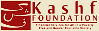 Kashf's Company logo