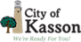 City of Kasson Logo