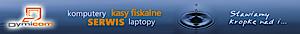 Kasy Fiskalne Dymicom's Company logo