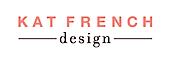 Kat French Design's Company logo