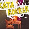 Kata Rokkar's Company logo