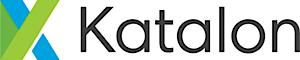 Katalon 's Company logo