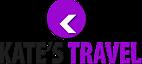 Kate's Travel's Company logo