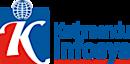 Kathmandu Infosys's Company logo