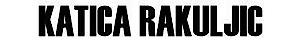 Katica Rakuljic's Company logo