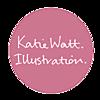 Katie Watt's Company logo