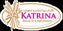 Katrina Sweets & Confectionery's Company logo