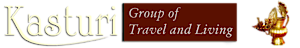 Katuri Group Of Travel And Living's Company logo