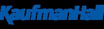 Kaufman Hall's Company logo