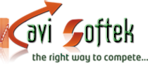Kavisoftek's Company logo