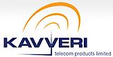 Kavveri's Company logo