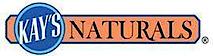 Kay's Naturals's Company logo