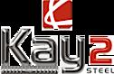 Kay2steel's Company logo
