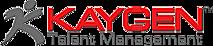 Kaygentalent's Company logo