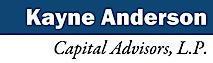 Kayne Anderson's Company logo
