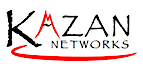 Kazan Networks's Company logo
