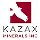 KazaX Minerals's Company logo