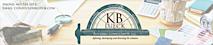 Kblueck's Company logo