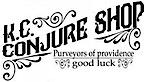Kc Conjure Shop's Company logo