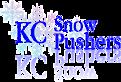 Kc Snow Pushers's Company logo