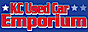 Benjiesautosales's Competitor - KC Used Car Emporium logo