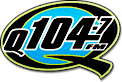 KCAQ FM's Company logo