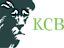 Family Bank's Competitor - KCB logo