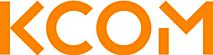KCOM's Company logo