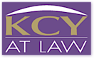 KCY at LAW's Company logo