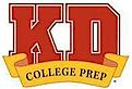 KD College Prep's Company logo