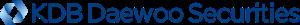 KDB Daewoo Securities's Company logo