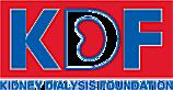 Kdf's Company logo