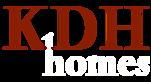 Kdhhomes's Company logo