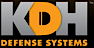 Tacprogear's Competitor - KDH logo
