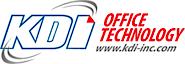 Kdi Inc's Company logo