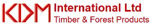 KDM INTERNATIONAL LIMITED's Company logo