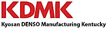 Kdmk's Company logo