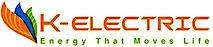 KE's Company logo