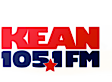 KEAN-FM Radio's Company logo