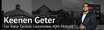 Keenen Geter For 40th District's Company logo