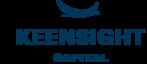 Keensight's Company logo