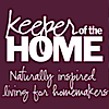 Keeper Of The Home's Company logo
