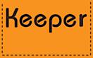 Keeper Thailand's Company logo