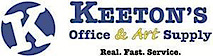 Keeton's's Company logo