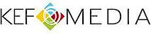 KEF Media's Company logo