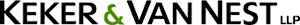 Keker & Van Nest's Company logo