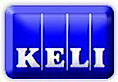 KELI's Company logo